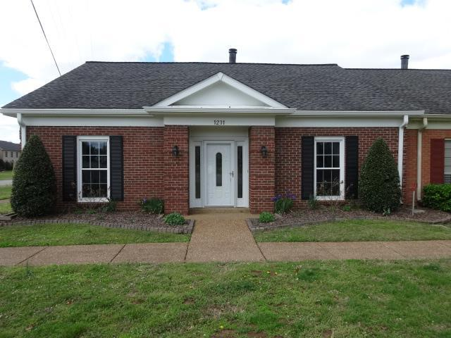 1201 General George Patton Rd, Nashville, TN 37221 (MLS #1961537) :: Armstrong Real Estate