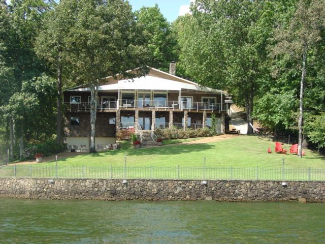 160 Whispering Pines Cove, Counce, TN 38326 (MLS #1961721) :: Exit Realty Music City