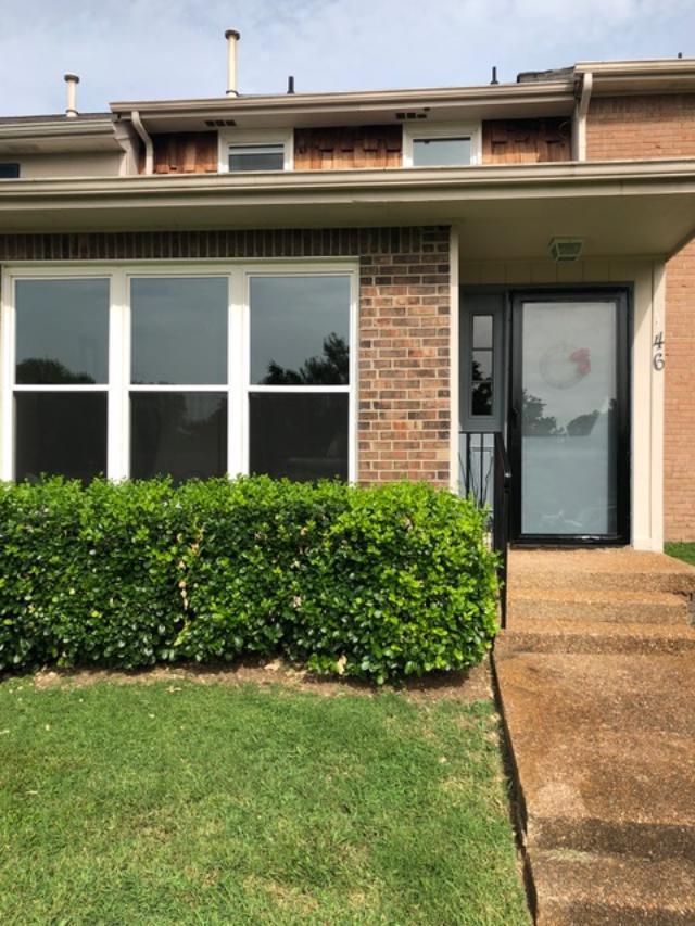 4001 Anderson Rd Unit H46, Nashville, TN 37217 (MLS #1961738) :: Keller Williams Realty
