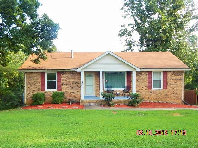 340 Jackson Rd, Clarksville, TN 37042 (MLS #1961828) :: Nashville On The Move