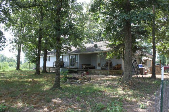 2037 Buffalo Rd, Hohenwald, TN 38462 (MLS #1961869) :: Group 46:10 Middle Tennessee