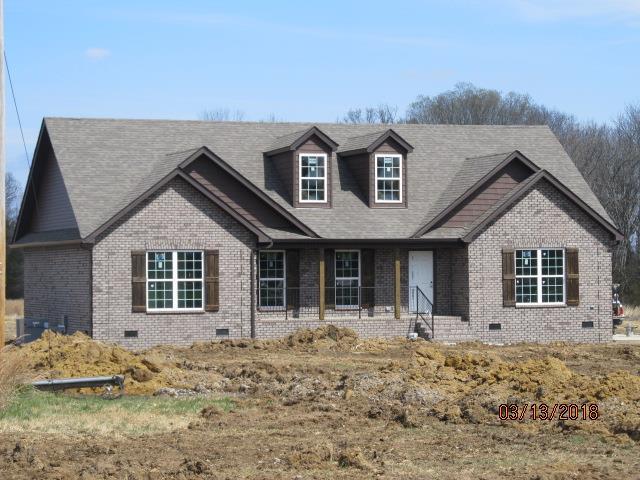 0 Hwy 130W, Shelbyville, TN 37160 (MLS #1962214) :: Team Wilson Real Estate Partners