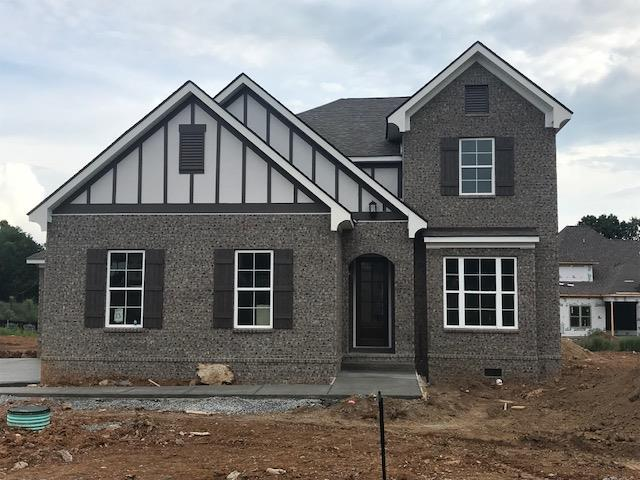 7055 Silver Fox St - 13, Smyrna, TN 37167 (MLS #1962276) :: DeSelms Real Estate