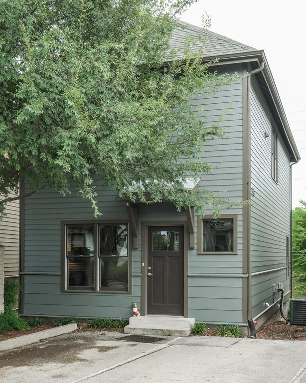 129 Gale Park Ln, Nashville, TN 37204 (MLS #1962729) :: FYKES Realty Group