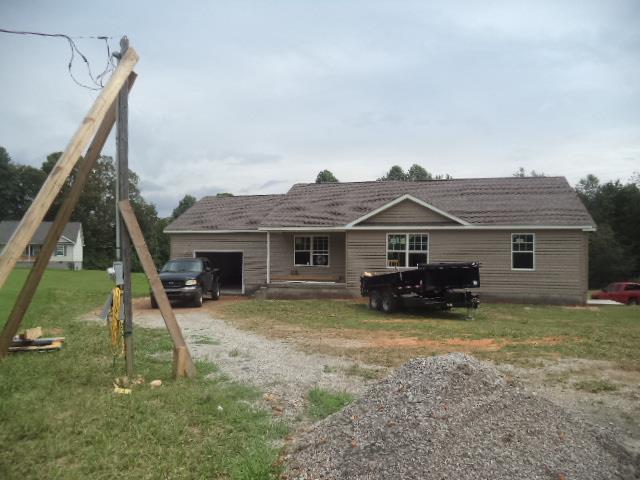 267 Bessie Clark Rd, Erin, TN 37061 (MLS #1962744) :: Nashville On The Move