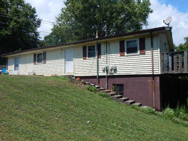 680 Kennedy St, McMinnville, TN 37110 (MLS #1962854) :: John Jones Real Estate LLC