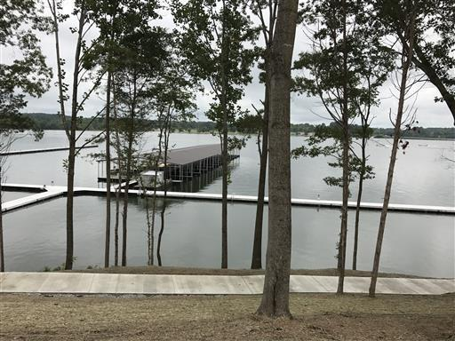 0 Wakeboard Way, Winchester, TN 37398 (MLS #1963020) :: Team Wilson Real Estate Partners