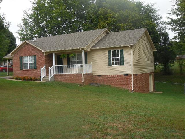 503 Sherry Dr, Columbia, TN 38401 (MLS #1963298) :: Nashville on the Move