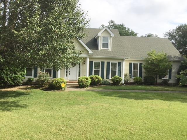 1773 Heritage Dr, Clarksville, TN 37043 (MLS #1963422) :: John Jones Real Estate LLC