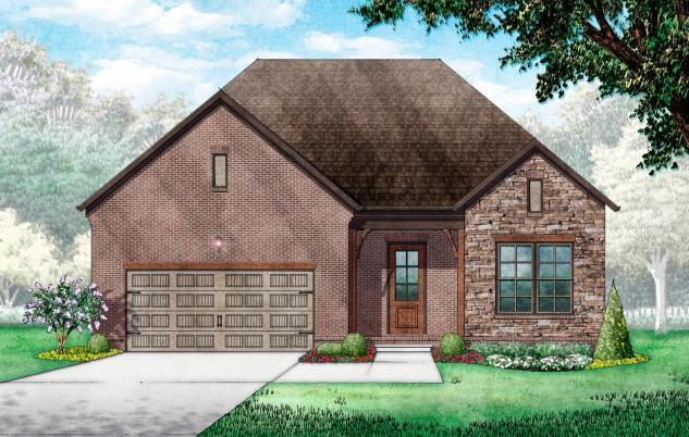 48 Plantation Way - Lot 48, Bon Aqua - Fairview, TN 37025 (MLS #1963587) :: RE/MAX Homes And Estates