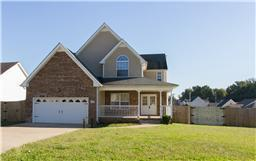 1874 Sage Meadow Ln, Clarksville, TN 37042 (MLS #1964722) :: Team Wilson Real Estate Partners