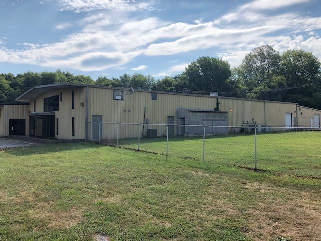 7009 Industrial Park Rd, Mount Pleasant, TN 38474 (MLS #1965486) :: Nashville On The Move   Keller Williams Green Hill