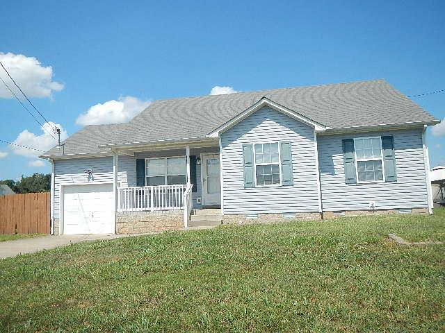 103 Velvet Trail, Oak Grove, KY 42262 (MLS #1965606) :: REMAX Elite