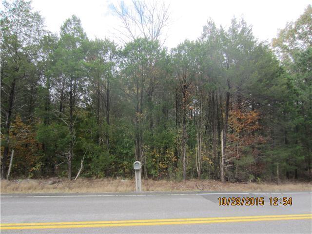 0 Franklin Pike, Lewisburg, TN 37091 (MLS #1965680) :: John Jones Real Estate LLC