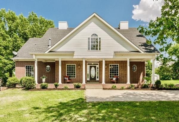 108 Fields Dr, Old Hickory, TN 37138 (MLS #1965722) :: Nashville on the Move
