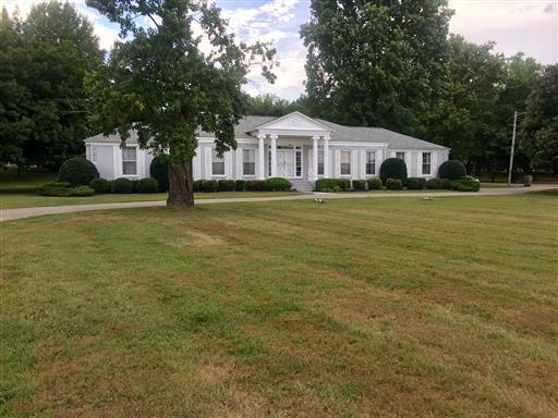 3060 Lebanon Pike, Nashville, TN 37214 (MLS #1966175) :: John Jones Real Estate LLC