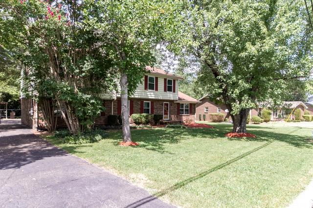 3806 Priest Lake Dr, Nashville, TN 37217 (MLS #1966343) :: REMAX Elite