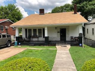 16 N Hill St, Nashville, TN 37210 (MLS #1967100) :: The Matt Ward Group