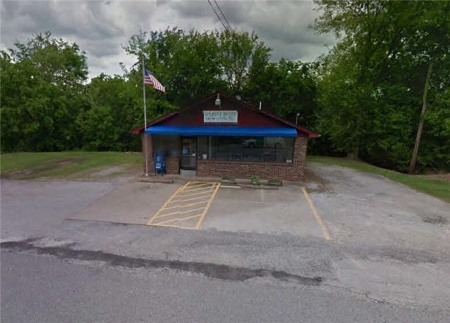 2581 Santa Fe Pike, Santa Fe, TN 38482 (MLS #1967653) :: Nashville On The Move   Keller Williams Green Hill