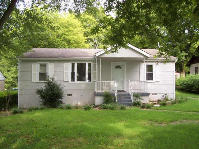 532 Stevenson St, Nashville, TN 37209 (MLS #1967729) :: The Milam Group at Fridrich & Clark Realty