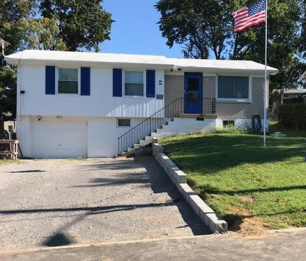 4614 Fanning Dr, Antioch, TN 37013 (MLS #1967863) :: DeSelms Real Estate