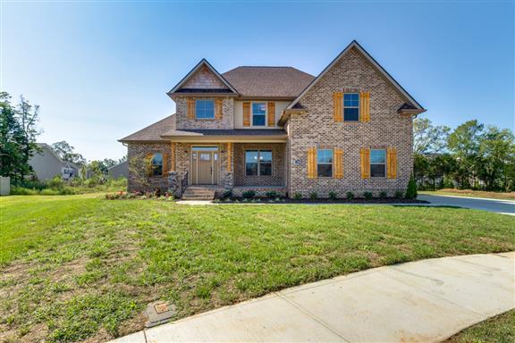 1802 Sawtooth Ct, Murfreesboro, TN 37130 (MLS #1968572) :: John Jones Real Estate LLC