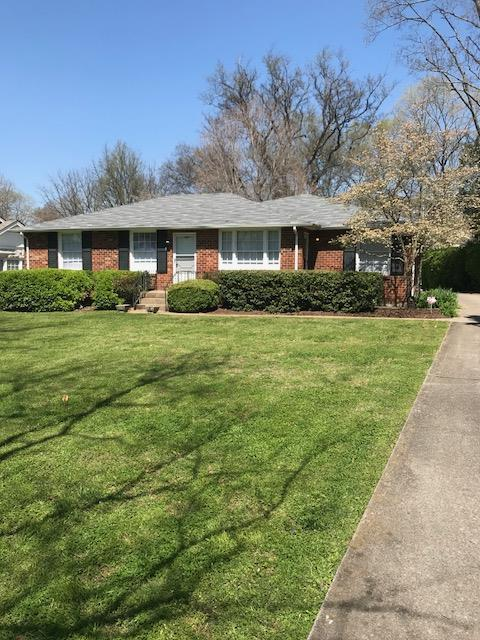 280 Harding Place, Nashville, TN 37205 (MLS #1968778) :: RE/MAX Choice Properties