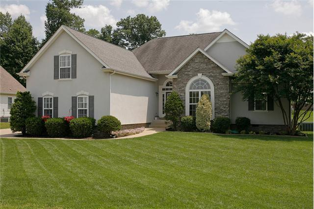 1705 Marie Court, Spring Hill, TN 37174 (MLS #1969038) :: Nashville On The Move