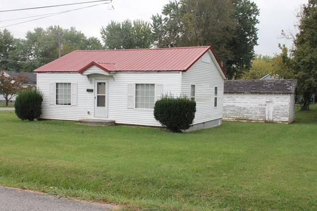 407 Crestview Drive, Hopkinsville, KY 42240 (MLS #1969707) :: REMAX Elite