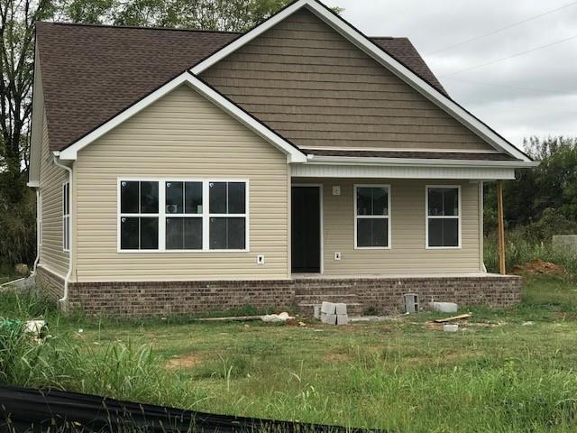 605 Biggers St, Chapel Hill, TN 37034 (MLS #1969974) :: John Jones Real Estate LLC