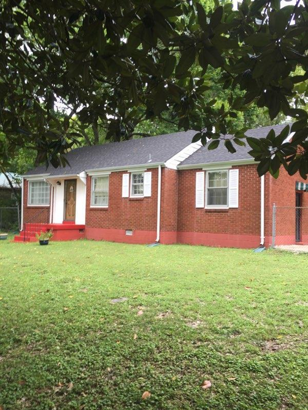 263 Mcgavock Pike, Nashville, TN 37214 (MLS #1970243) :: HALO Realty