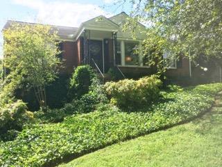 2416 Eastland Ave, Nashville, TN 37206 (MLS #1970299) :: Nashville On The Move | Keller Williams Green Hill