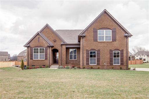 104 Kilkenny Way (Lot 133), Mount Juliet, TN 37122 (MLS #1970362) :: Nashville on the Move