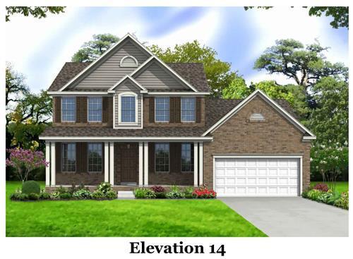 105 Palmore Court - Lot 24, Nashville, TN 37221 (MLS #1970611) :: RE/MAX Choice Properties