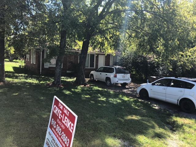 2639 Pennington Ave, Nashville, TN 37216 (MLS #1971055) :: John Jones Real Estate LLC