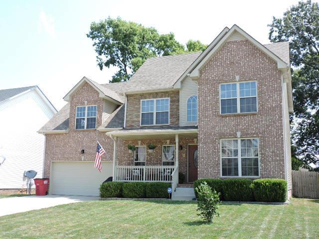 3341 Melissa Ln, Clarksville, TN 37042 (MLS #1971367) :: RE/MAX Choice Properties