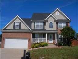 3008 Outfitters Dr, Clarksville, TN 37040 (MLS #1971749) :: RE/MAX Homes And Estates
