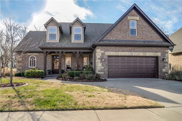 3021 Dogwood Trl, Spring Hill, TN 37174 (MLS #1972161) :: Berkshire Hathaway HomeServices Woodmont Realty