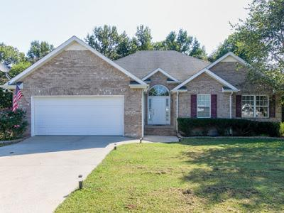 62 May Anne Ln, Manchester, TN 37355 (MLS #1972343) :: Nashville on the Move