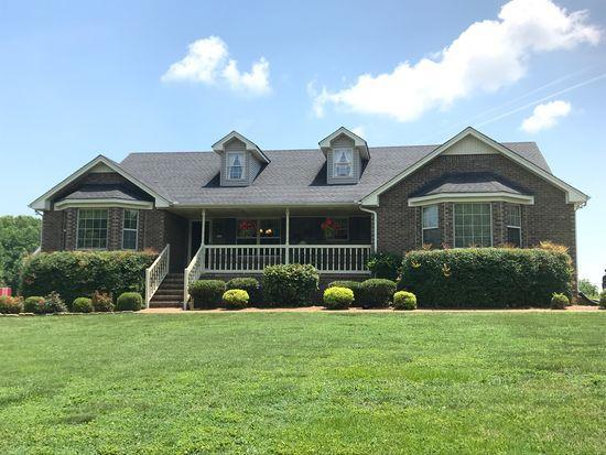 126 Hilco Dr, Lafayette, TN 37083 (MLS #1972450) :: Exit Realty Music City