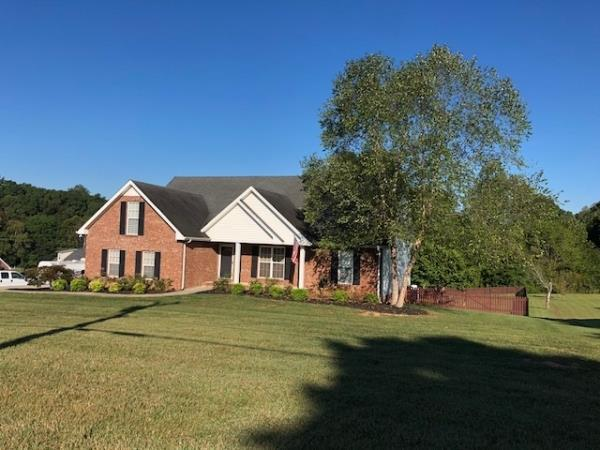 1367 Shady Grove Rd, Clarksville, TN 37043 (MLS #1972576) :: Team Wilson Real Estate Partners