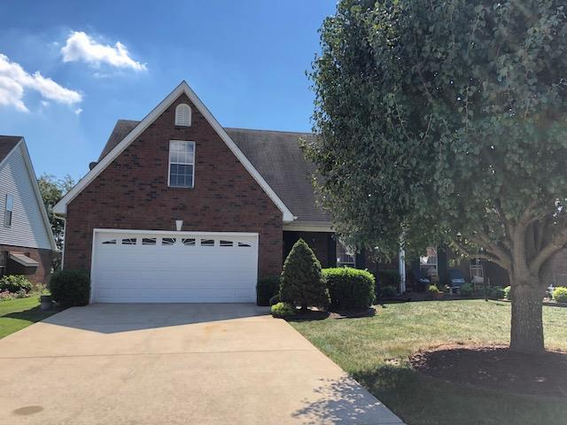 1710 Thomas Ct, Murfreesboro, TN 37127 (MLS #1972952) :: Berkshire Hathaway HomeServices Woodmont Realty