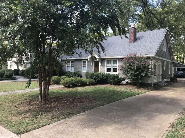 3912 Cambridge Ave, Nashville, TN 37205 (MLS #1973037) :: REMAX Elite