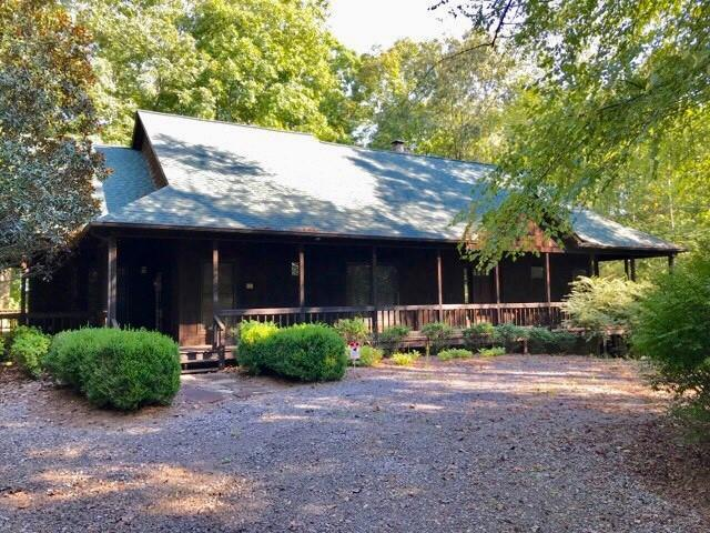 685 Young Green Rd, Smithville, TN 37166 (MLS #1973205) :: Nashville On The Move