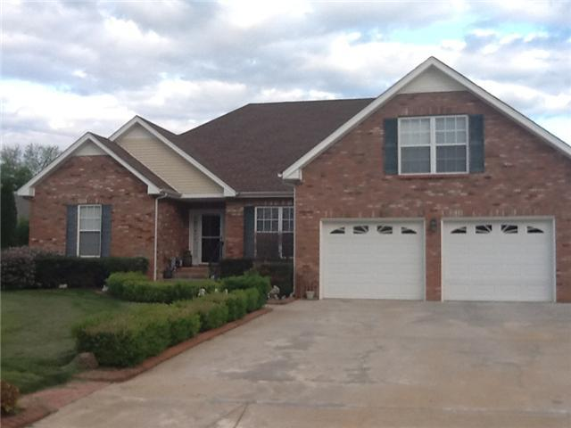 3928 Rhonda Ct, Clarksville, TN 37040 (MLS #1973226) :: Nashville on the Move