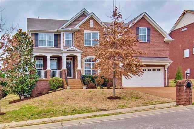 1805 Apple Ridge Cir, Nashville, TN 37211 (MLS #1973548) :: The Milam Group at Fridrich & Clark Realty