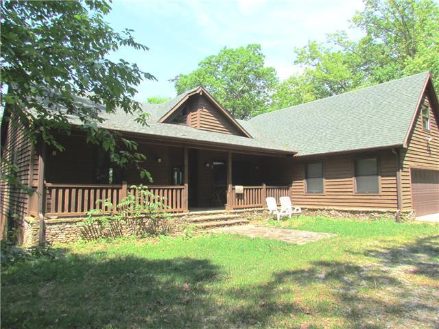 1613 Laurel Lake Drive, Monteagle, TN 37356 (MLS #1974844) :: John Jones Real Estate LLC