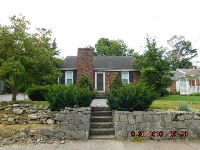 314 Jackson Ave, Carthage, TN 37030 (MLS #1974909) :: Nashville on the Move