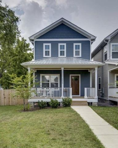 5623 Tennessee Ave, Nashville, TN 37209 (MLS #1975119) :: Team Wilson Real Estate Partners