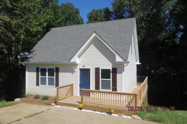 941 Applegrove Cir, Clarksville, TN 37040 (MLS #1975264) :: REMAX Elite